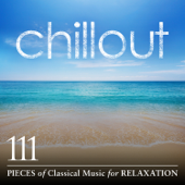 Chillout: 111 Pieces of Classical Music for Relaxation
