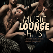 Lounge Music Hits x 80 (Special Happy Hour) - Various Artists