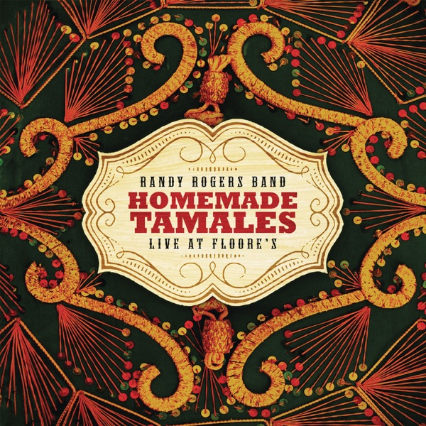 Homemade Tamales - Live at Floores