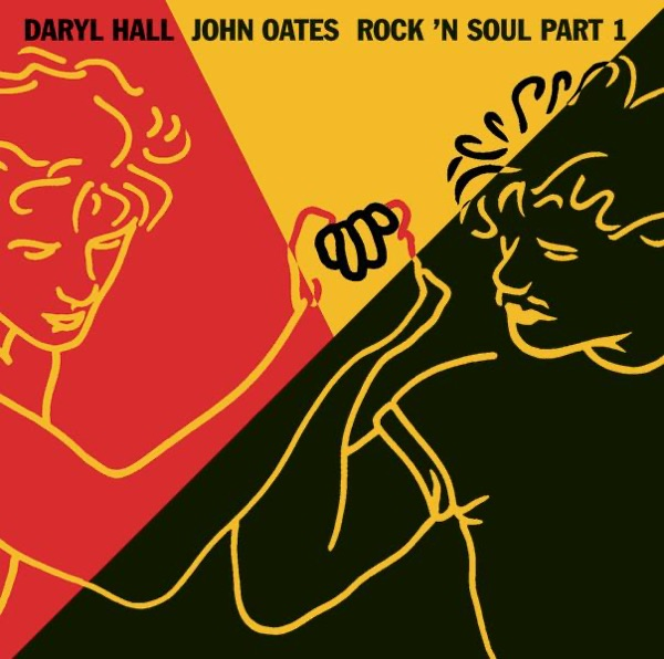 Rock 'N Soul, Pt. 1 (Bonus Track Version)