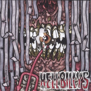 Hellbillys - Creeper