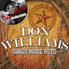 Icon Don Williams Sings More Hits: The Dave Cash Collection