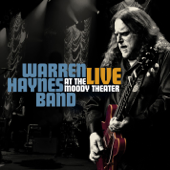 Warren Haynes Band - Live from the Moody Theater