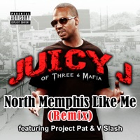 North Memphis Like Me (Remix) - Single Mp3 Download