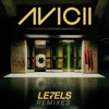 Levels (Remixes) - Single ジャケット写真