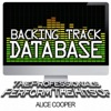 Backing Track Database - The Professionals Perform the Hits of Alice Cooper (Instrumental) - Single, The Professionals