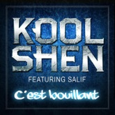 C'est bouillant (feat. Salif) - Single
