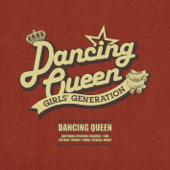 Dancing Queen - Girls' Generation