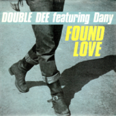 Found Love (feat. Dany) [House Version]