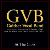 At the Cross (Performance Tracks) - EP