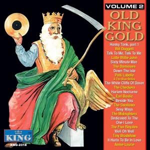 Old King Gold Volume 2 (Original King Recordings)