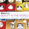 Beauty In the World The Cutmore Remixes EP