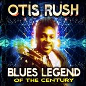 Otis Rush - Sit Down Baby