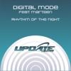 Rhythm of the Night (feat. Marteen) - EP