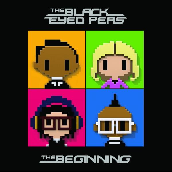 Black Eyed Peas - I Got A Feeling