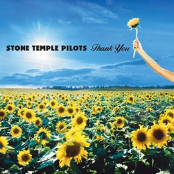 Thank You - Stone Temple Pilots Album Cover