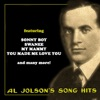 Al Jolson's Song Hits, Al Jolson