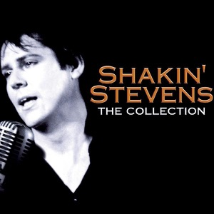 Shakin' Stevens - Lipstick, Powder and Paint - Line Dance Music