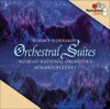 Rimsky-Korsakov, N.A.: The Snow Maiden Suite - Legend of the Invisible City of Kitezh - Night On Mount Triglav