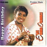 Evi Edna Ogholi - Happy Birthday