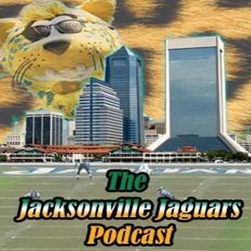 Jacksonville Jaguars Podcast (NFL)