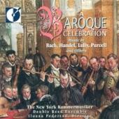 Double Reed Ensemble - 6 Airs: No. 6. Almain