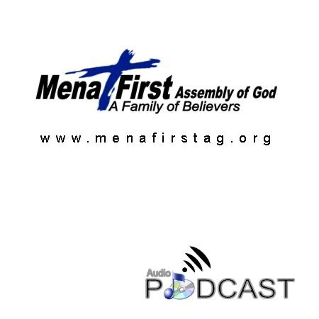 Mena First Assembly of God