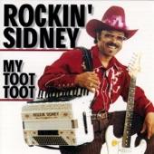 Rockin' Sidney - My Toot Toot