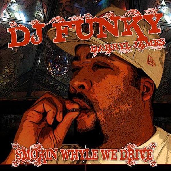 Smoking Whyle We Drive (feat. Jagged Edge, Snoop & Daz) - Single