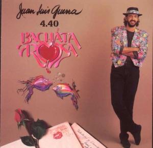 Juan Luis Guerra - Burbujas de Amor