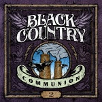Black Country Communion - The Outsider