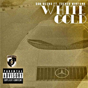 White Gold (feat. French Montana) - Single Mp3 Download
