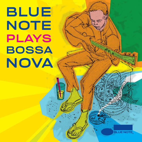 Nancy Wilson - One Note Samba