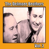 The Delmore Brothers - The Storms Are On the Ocean
