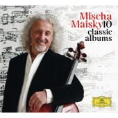 Le carnaval des animaux: Le cygne  Transcription for Cello and Piano  Mischa Maisky & Pavel Gililov