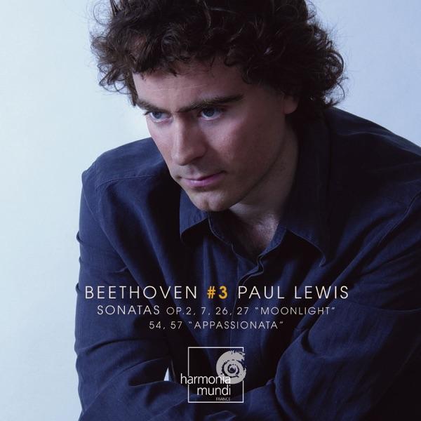 "Piano Sonata No. 14 ""Moonlight"" in C-Sharp Minor, Op. 27, No. 2: I. Adagio Sostenuto"