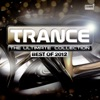 Trance the Ultimate Collection Best Of 2012