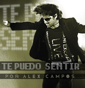 Alex Campos - Busco