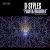 D-Styles - John Wayne On Acid