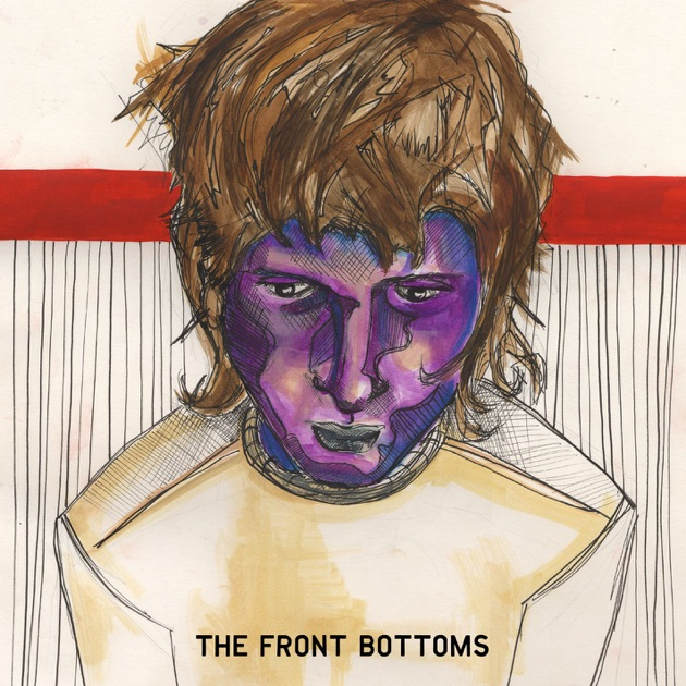 The front bottoms by the front bottoms on apple music Swimming pool lyrics the front bottoms