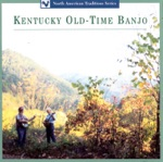 Kentucky Old-Time Banjo