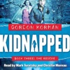 The Rescue: Kidnapped, Book 3 (Unabridged)