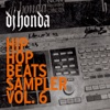 Hip Hop Beats Sampler Vol 6