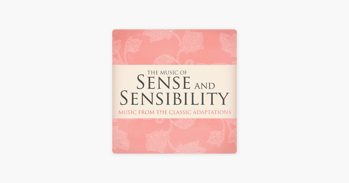 sense and sensibility themes