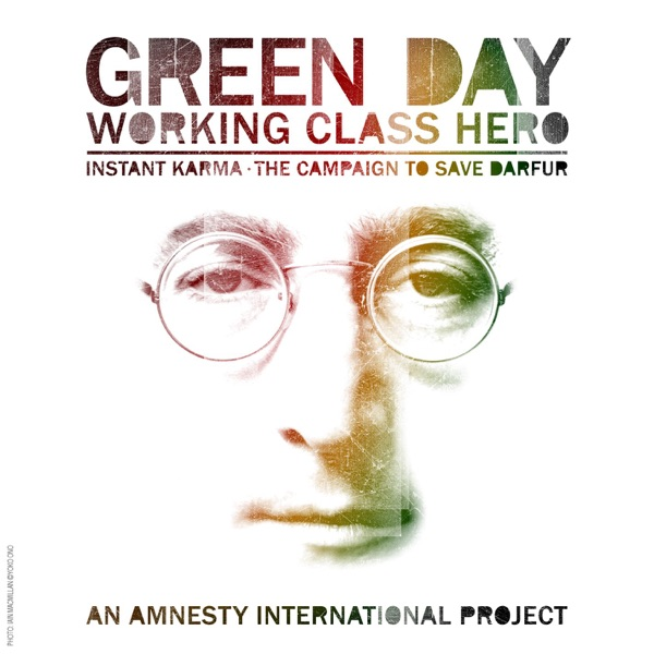 Working Class Hero (Videos) - EP