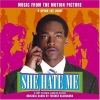 She Hate Me (Music from the Motion Picture), Raul Midón & Terence Blanchard