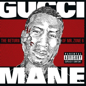 Gucci Mane - I Don't Love Her feat. Rocko & Webbie