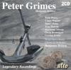 Britten: Peter Grimes, Sir Peter Pears, Benjamin Britten, Chorus of the Royal Opera House, Covent Garden & Orchestra of the Royal Opera House, Covent Garden