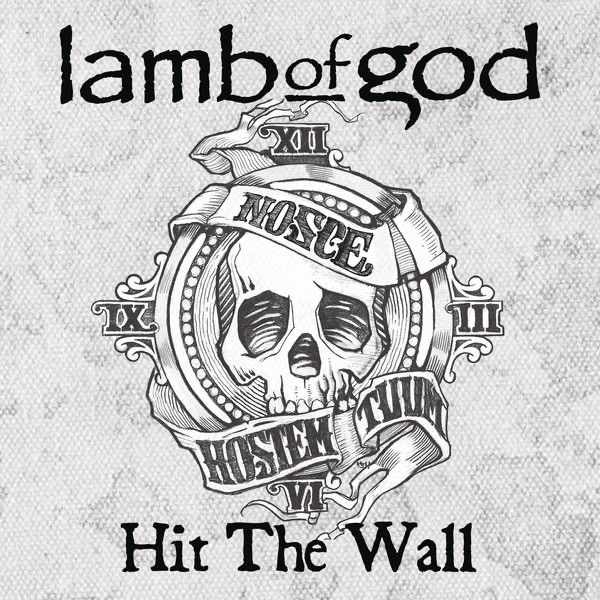 Hit the Wall - Single