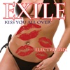 Kiss You All Over Electro Mix Single